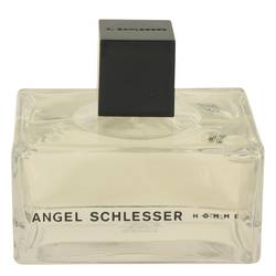 Angel Schlesser Cologne by ANGEL SCHLESSER, 125 ml Eau De Toilette Spray (Tester) for Men