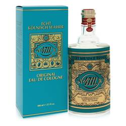 4711 Cologne by Muelhens, 800 ml Eau De Cologne (Unisex) for Men