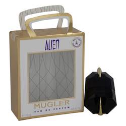 Alien Perfume by Thierry Mugler, 15 ml Eau De Parfum Spray Refillable for Women