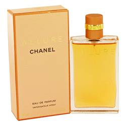 Allure Perfume by Chanel, 1.7 oz Eau De Parfum Spray for Women