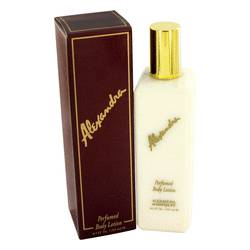 Alexandra Body Lotion by Alexandra De Markoff, 251 ml Body Lotion for Women