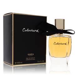 Cabochard Perfume by Parfums Gres, 100 ml Eau De Parfum Spray for Women