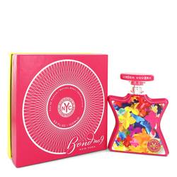 Andy Warhol Union Square Perfume by Bond No. 9, 3.4 oz Eau De Parfum Spray for Women
