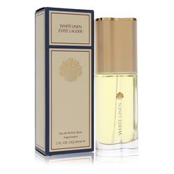 White Linen Perfume by Estee Lauder, 60 ml Eau De Parfum Spray for Women from FragranceX.com