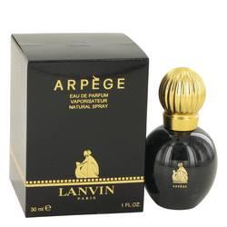 Arpege Perfume by Lanvin, 1 oz Eau De Parfum Spray for Women
