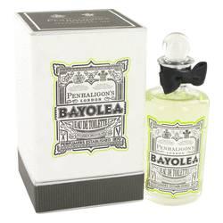 Bayolea Cologne by Penhaligon's, 100 ml Eau De Toilette Spray for Men from FragranceX.com