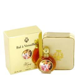 Bal A Versailles Pure Perfume by Jean Desprez, .25 oz Pure Perfume for Women