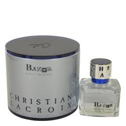 Bazar Cologne by Christian Lacroix, 1.7 oz Eau De Toilette Spray for Men