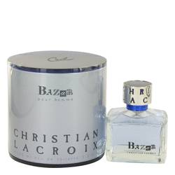 Bazar Cologne by Christian Lacroix, 100 ml Eau De Toilette Spray for Men