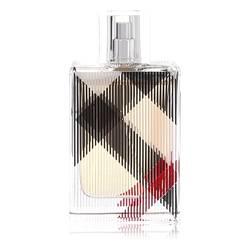 Burberry Brit Perfume by Burberry, 50 ml Eau De Parfum Spray (unboxed) for Women