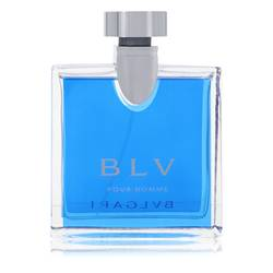 Bvlgari Blv (bulgari) Cologne by Bvlgari, 100 ml Eau De Toilette Spray (Tester) for Men