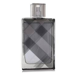 Burberry Brit Cologne by Burberry, 3.4 oz EDT Spray (Tester) for Men