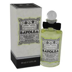 Bayolea Shave by Penhaligon's, 100 ml Beard & Shave Oil for Men