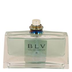 Bvlgari Blv Ii Perfume by Bvlgari, 50 ml Eau De Parfum Spray (Tester) for Women