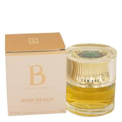 B De Boucheron Perfume by Boucheron, 1 oz EDP Spray for Women