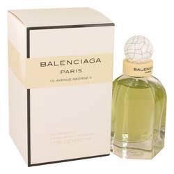 Balenciaga Paris Perfume by Balenciaga, 1.7 oz Eau De Parfum Spray for Women