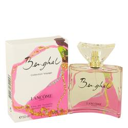 Benghal Perfume by Lancome, 50 ml Eau De Toilette Spray for Women