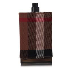 Burberry London (new) Cologne by Burberry, 3.4 oz EDT Spray (Tester) for Men