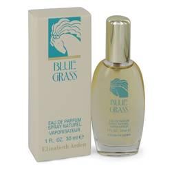 Blue Grass Perfume by Elizabeth Arden, 1 oz Perfume Spray Mist for Women