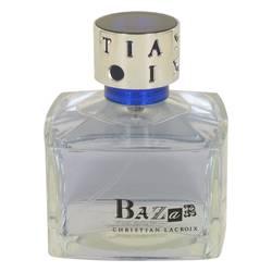Bazar Cologne by Christian Lacroix, 100 ml Eau De Toilette Spray (unboxed) for Men