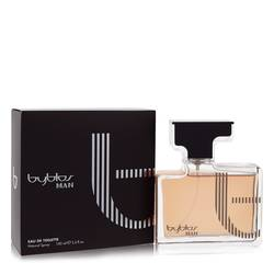 Byblos Man Cologne by Byblos, 3.4 oz Eau De Toilette Spray for Men