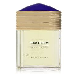Boucheron Cologne by Boucheron, 3.4 oz Eau De Toilette Spray (Tester) for Men