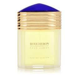 Boucheron Cologne by Boucheron, 3.4 oz Eau De Parfum Spray (unboxed) for Men