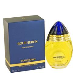 Boucheron Perfume by Boucheron, 50 ml Eau De Toilette Spray for Women