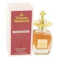 Boudoir Perfume by Vivienne Westwood, 50 ml Eau De Parfum Spray for Women from FragranceX.com
