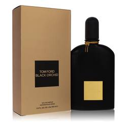 Black Orchid Perfume by Tom Ford, 3.4 oz Eau De Parfum Spray for Women