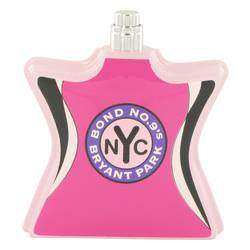 Bryant Park Perfume by Bond No. 9, 3.3 oz EDP Spray(Tester) for Women