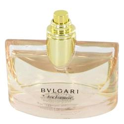 Bvlgari Rose Essentielle Perfume by Bvlgari, 3.4 oz Eau De Parfum Spray (Tester) for Women