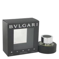 Bvlgari Black (bulgari) Perfume by Bvlgari, 1.3 oz EDT Spray (Unisex) for Women