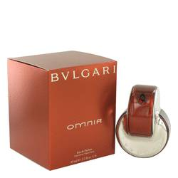 Omnia Perfume by Bvlgari, 2.2 oz EDP Spray for Women