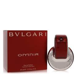 Omnia Perfume by Bvlgari, 2.2 oz Eau De Parfum Spray for Women