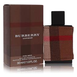Burberry London (new) Cologne by Burberry, 1 oz EDT Spray for Men