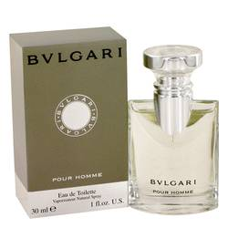 Bvlgari (bulgari) Cologne by Bvlgari, 1 oz EDT Spray for Men