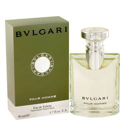 Bvlgari (bulgari) Cologne by Bvlgari, 1.7 oz EDT Spray for Men