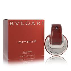 Omnia Perfume by Bvlgari, 1.4 oz EDP Spray for Women