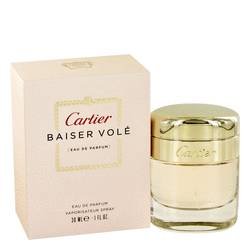 Baiser Vole Perfume by Cartier, 1 oz EDP Spray for Women