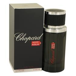 Chopard 1000 Miglia Cologne by Chopard, 80 ml Eau De Toilette Spray for Men