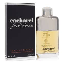 Cacharel Cologne by Cacharel, 1.7 oz Eau De Toilette Spray for Men