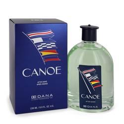 Canoe After Shave by Dana, 240 ml After Shave Splash for Men