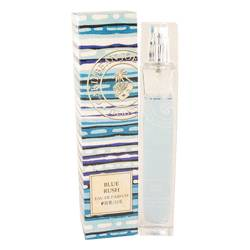 Blue Rush (caribbean Joe) Perfume by Caribbean Joe, 3.4 oz Eau De Parfum Spray for Women