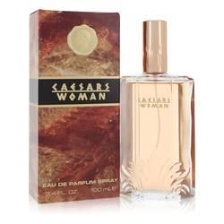 Caesars Perfume by Caesars, 100 ml Eau De Parfum Spray for Women