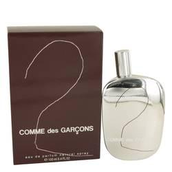 Comme Des Garcons 2 Perfume by Comme des Garcons, 100 ml Eau De Parfum Spray for Women