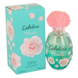 Cabotine Floralie Perfume by Parfums Gres, 50 ml Eau De Toilette Spray for Women
