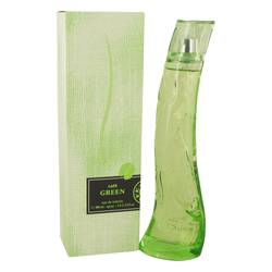 Café Green Cologne by Cofinluxe, 3.4 oz Eau De Toilette Spray for Men