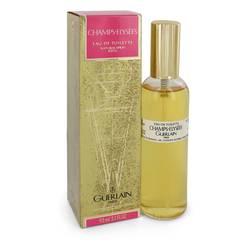 Champs Elysees Perfume by Guerlain, 3.1 oz Eau De Toilette Spray Refill for Women