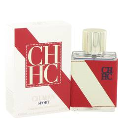 Ch Sport Cologne by Carolina Herrera, 50 ml Eau De Toilette Spray for Men